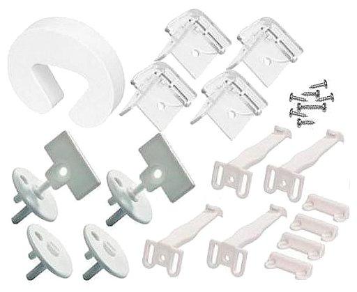 Starter Safety Pack 39097760 Safety 1st