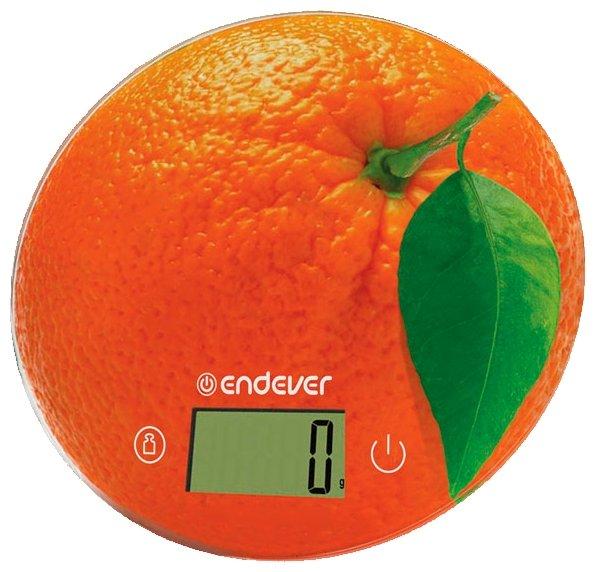 ENDEVER Кухонные весы ENDEVER KS-519