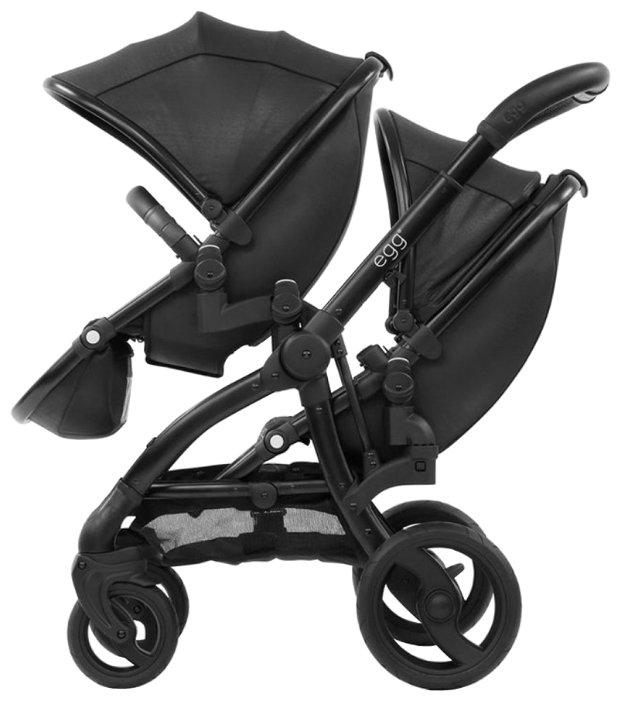 Универсальная коляска EGG Tandem (2 в 1)