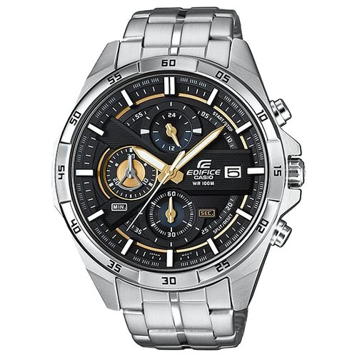 Наручные часы CASIO Edifice EFR-556D-1A casio часы casio efr 102d 1a коллекция edifice