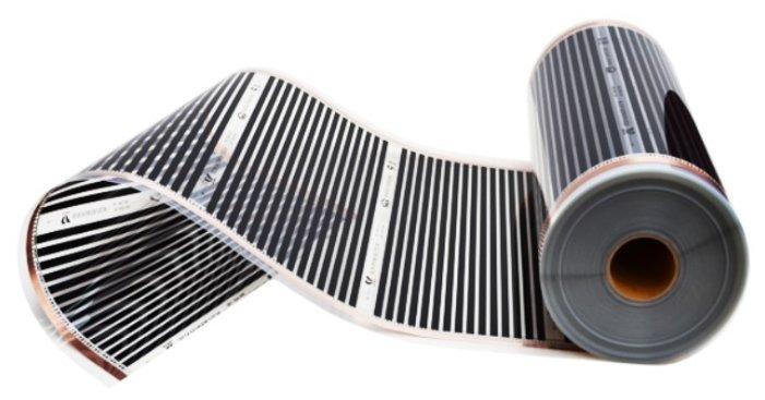 Инфракрасная пленка Sun Power Film SPF 50-220-3 330Вт