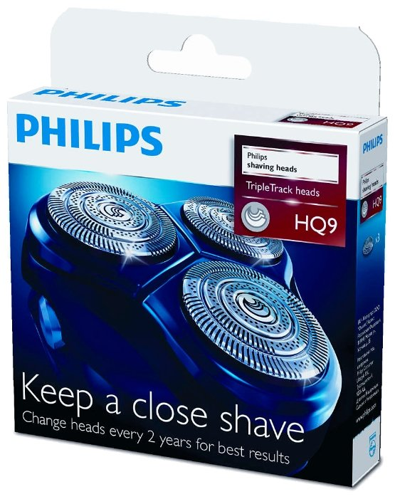 Бритвенный блок Philips HQ9