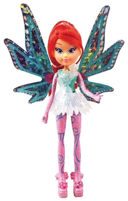 Мини-кукла Winx Club Тайникс, 12 см, IW01351500