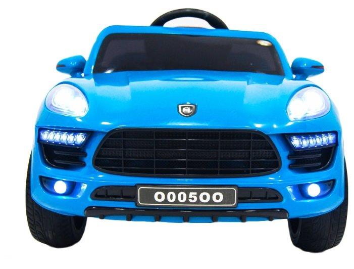 Eltreco Автомобиль Porsche Macan O005OO VIP