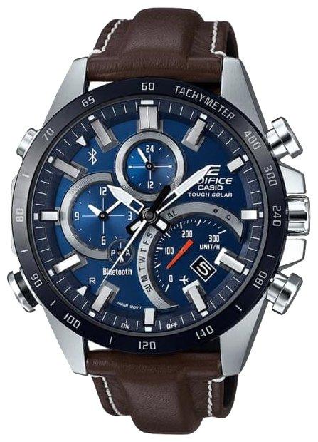 Часы CASIO EDIFICE EQB-501XBL-2A