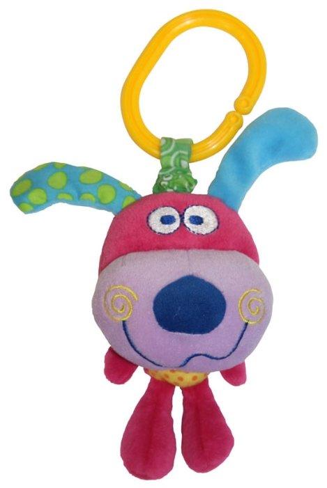 Подвесная игрушка Lorelli Собачка (1019038 4004)