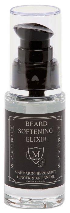 Morgan's Эликсир для бороды Beard Softening Elixir