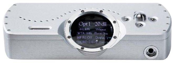 ЦАП Chord Electronics Dave