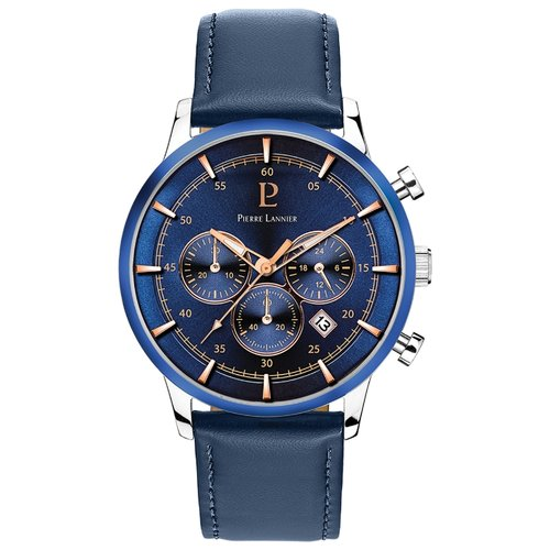 Наручные часы PIERRE LANNIER 224G166 pierre lannier часы pierre lannier 086j621 коллекция elegance seduction