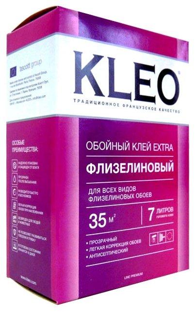 Клей для обоев KLEO EXTRA Флизелиновый