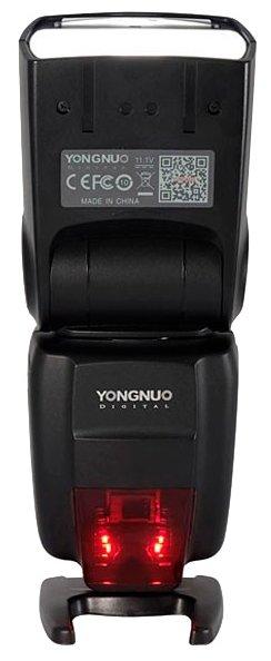 YongNuo Вспышка YongNuo Speedlite YN720