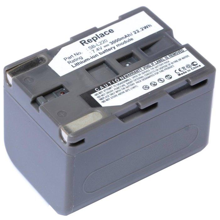 Аккумулятор Pitatel SEB-PV804
