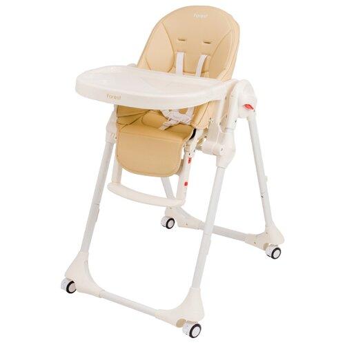 Стульчик для кормления Forest Tummy biege стульчик для кормления babys piggy розовый