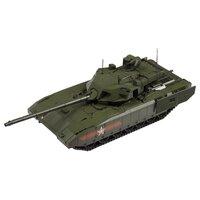 Сборная модель *Российский основной боевой танк* - Т-14 *Армата*, 1:35 - 3670