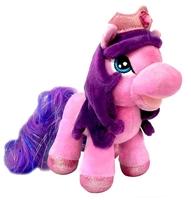 Мягкая игрушка Мульти-Пульти Пони Сердечко 23 см