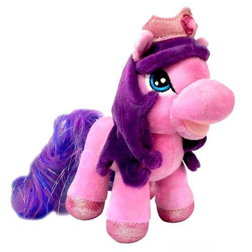 Купить Мягкая игрушка Мульти-Пульти Пони Сердечко 17 см, Мягкие игрушки