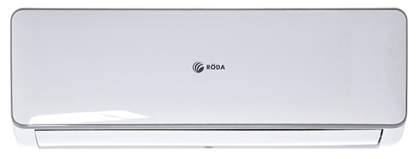 Инверторный кондиционер Roda RS-AL12F/RU-AL12F