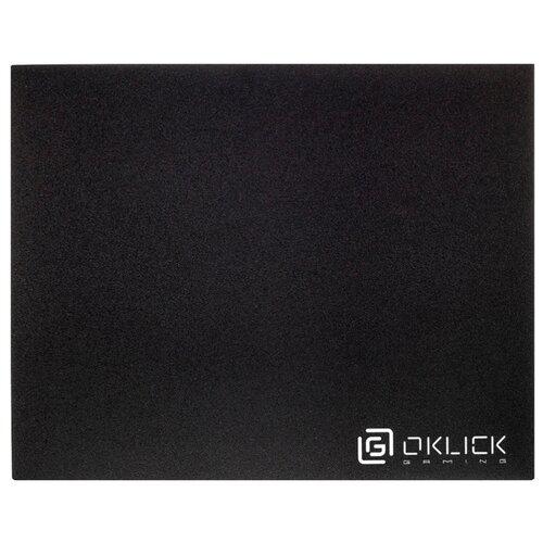 Коврик Oklick OK-P0250 черный