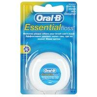 Oral-B зубная нить Essential