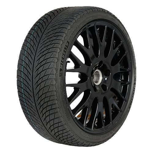 Автомобильная шина MICHELIN Pilot Alpin 5 225/50 R18 99V зимняя michelin scorcher 31 r18 130 70 63h передняя front