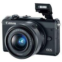 Фотоаппарат со сменной оптикой Canon EOS M100 Kit