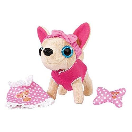 Мягкая игрушка Simba Chi chi love Чихуахуа 15 см