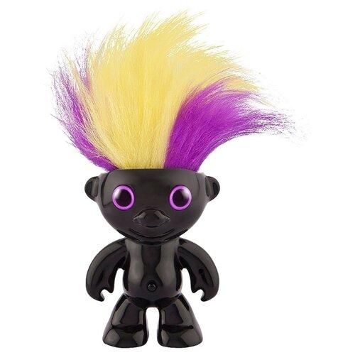 Интерактивная игрушка робот WowWee Elektrokidz черный робот wowwee игрушка электрокидс черный матовый