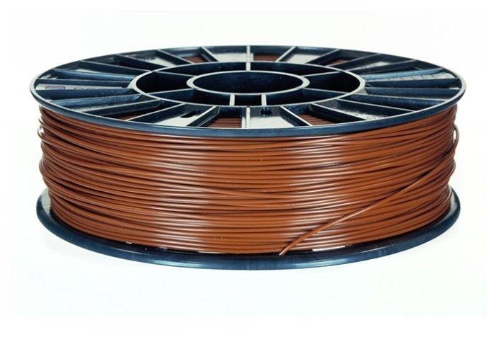 ABS пруток SEM 1.75 мм коричневый