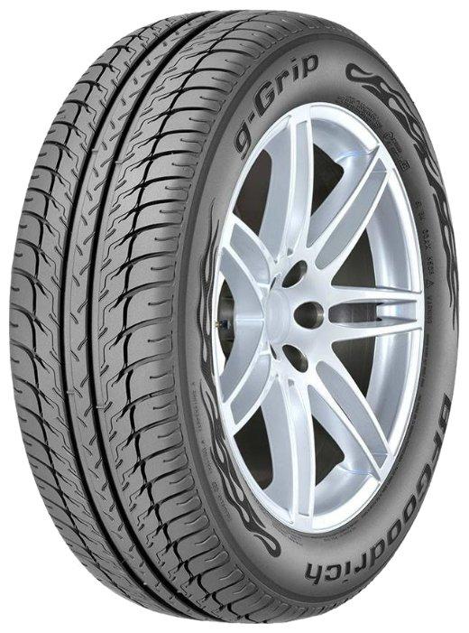 Автомобильная шина BFGoodrich g-Grip 205/55 R16 94V летняя — купить по выгодной цене на Яндекс.Маркете