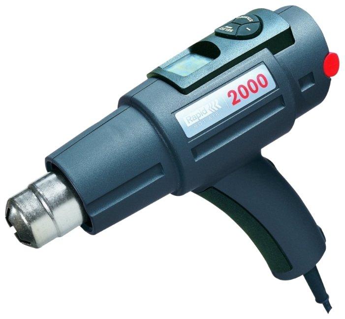 Строительный фен Rapid R2000 Pro 2000 Вт