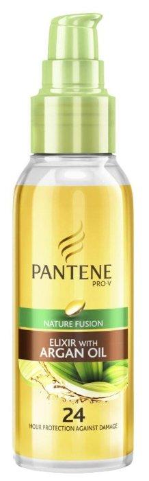 Pantene Слияние с природой Oil Therapy Эликсир с маслом арганы