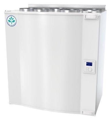 Вентиляционная установка Systemair SAVE VTC 300 R