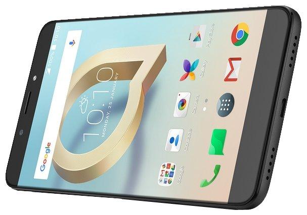 Смартфон Alcatel A7 XL Dual Sim