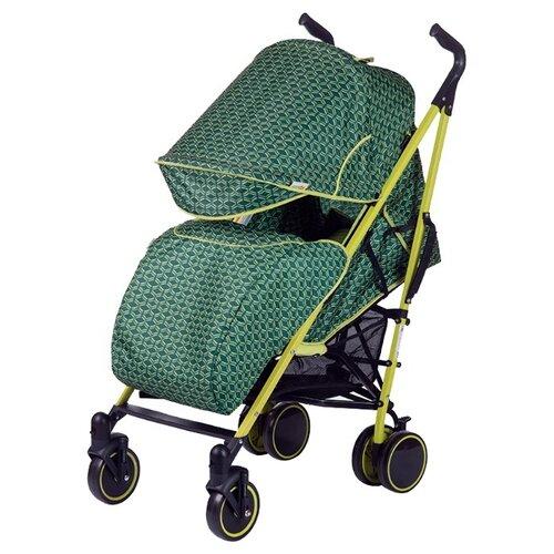 Прогулочная коляска Babyhit Handy зеленый