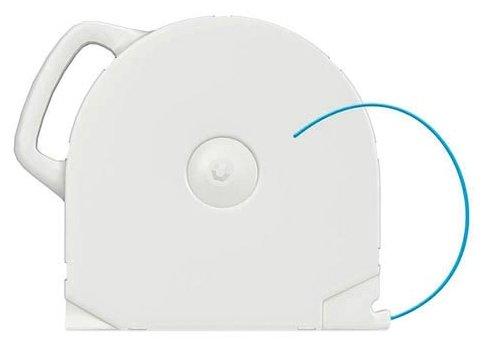 ABS пруток 3D Systems CubeX 1.75 мм голубой