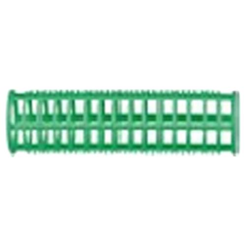 Купить Классические бигуди DEWAL DBPP23 (23 мм) 10 шт. зеленый