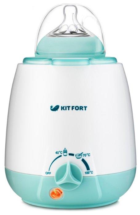 Подогреватель-стерилизатор Kitfort KT-2301