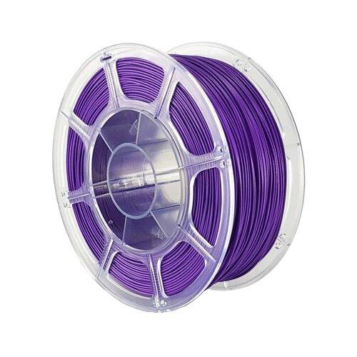 PLA пруток НИТ 1.75 мм фиолетовый 1 кг