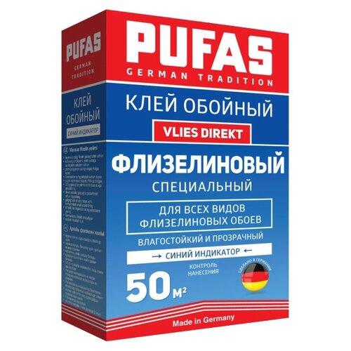клей для обоев pufas gt vlies direkt 0 325 кг Клей для обоев PUFAS GT Vlies Direkt 0.325 кг