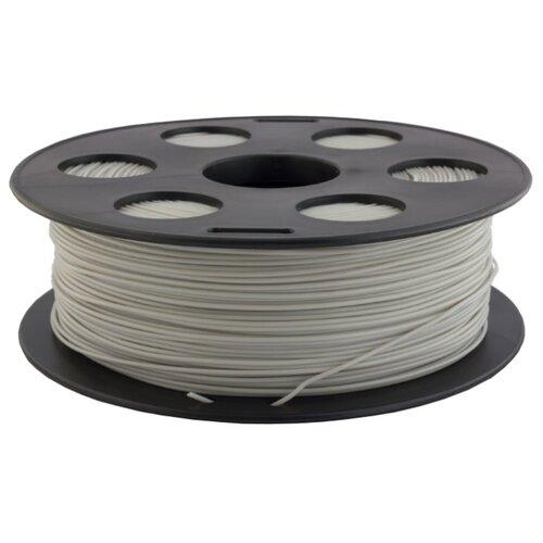 Купить PLA пруток BestFilament 1.75 мм светло-серый 1 кг