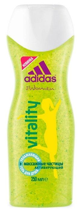 Гель для душа Adidas Vitality