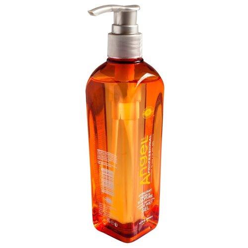 Angel Professional гель для укладки Marine Depth Spa Hair Wet Gel с глубоководными минералами, 500 мл