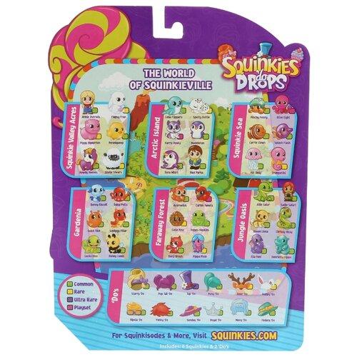 Купить Игровой набор Blip Toys Squinkies стартовый 31788, Игровые наборы и фигурки