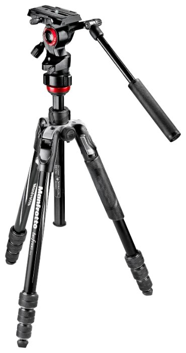 Manfrotto Штатив Manfrotto MVKBFRT-LIVE