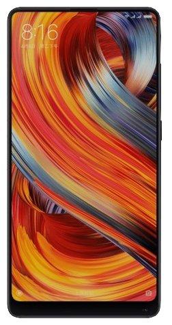 Мобильный телефон Xiaomi Mi Mix 2 (6/64Gb, black)