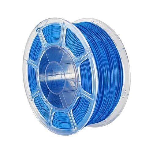 PLA пруток НИТ 1.75 мм голубой 1 кг