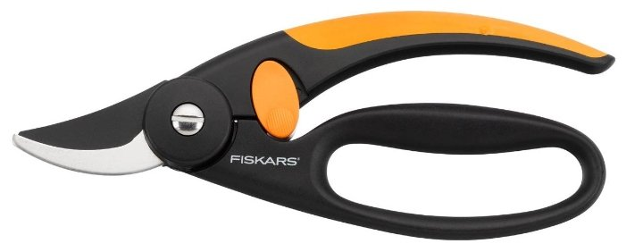 Секатор FISKARS FingerLoop P44