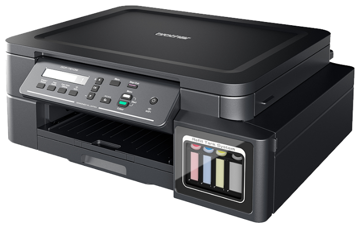 Brother МФУ Brother DCP-T510W