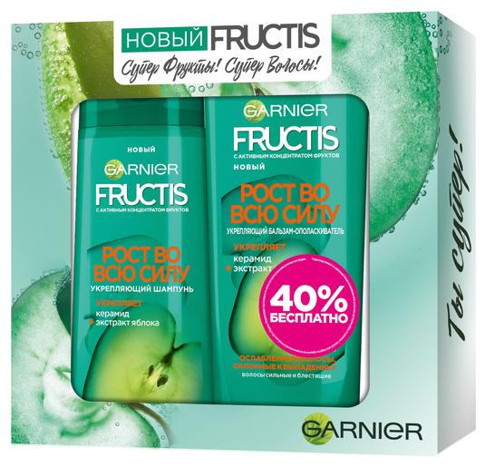 Подарочный набор Garnier Fructis