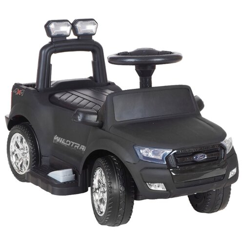 Shanghai RXL Автомобиль Ford Ranger D черный матовый/покраска